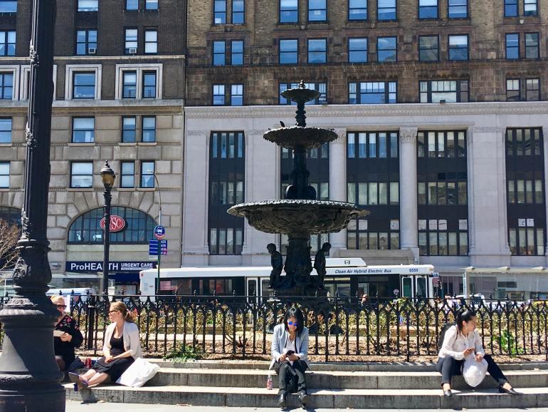 Borough Hall Brooklyn