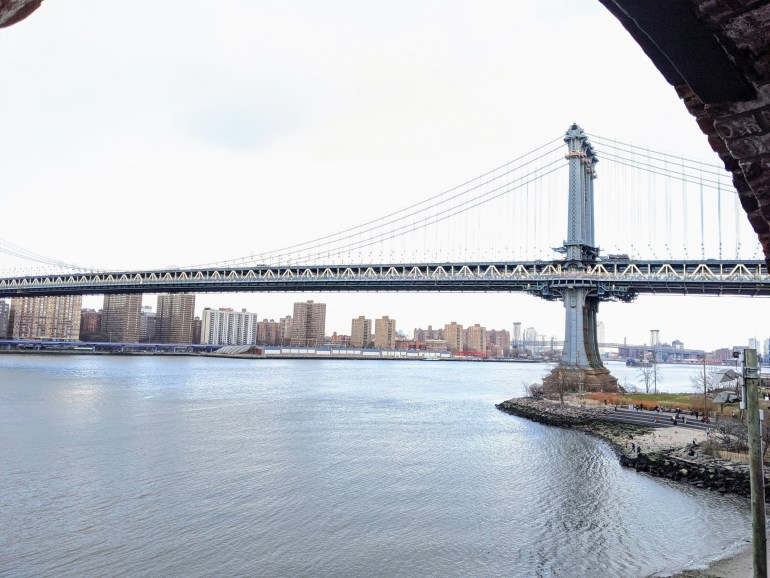 East River Unusual Facts about NYC