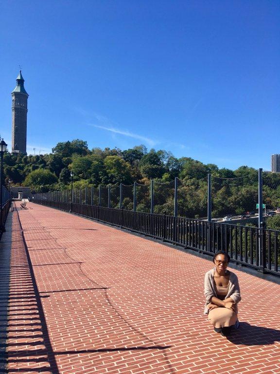 High Bridge Underrated Places in Upper Manhattan