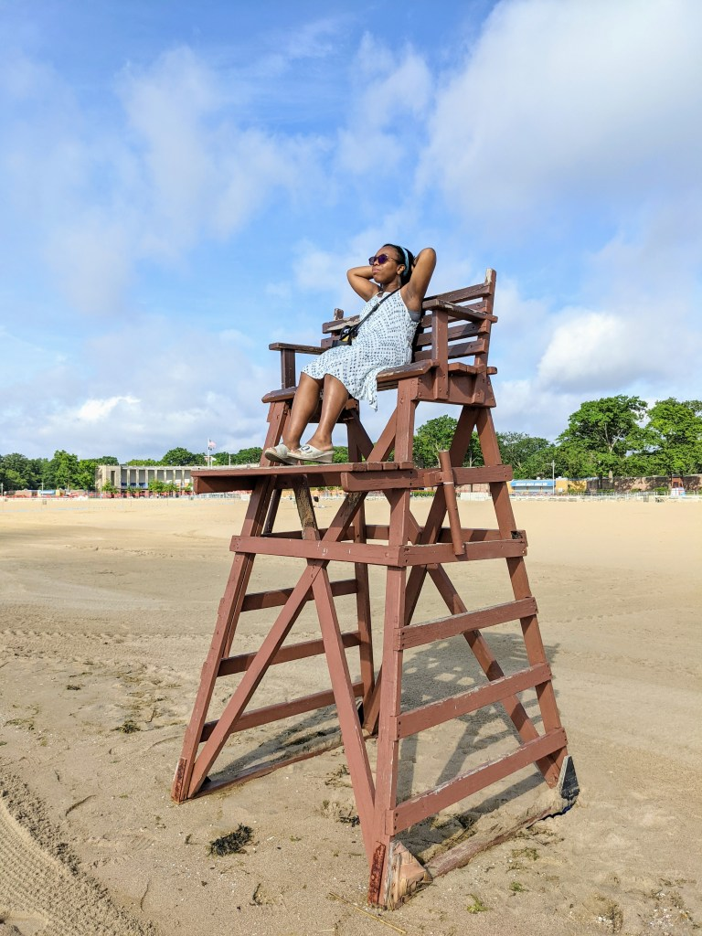Make the most of your NYC summer, Orchard Beach
