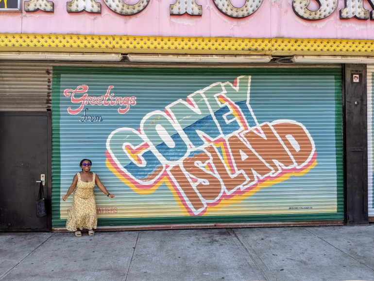 Make the most of your NYC summer, Coney Island