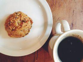 Cookies, best for breakfast! :)