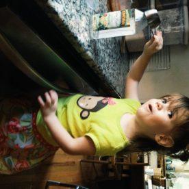 Kitchen help :)