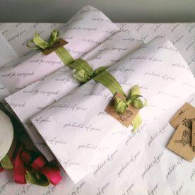 Packaging!!