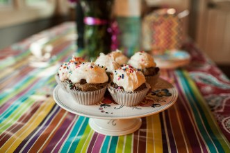 Jan-Nov ;)|| Celebrating lots of delicious birthdays! :)