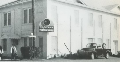 Kilpatrick Funeral Home 2