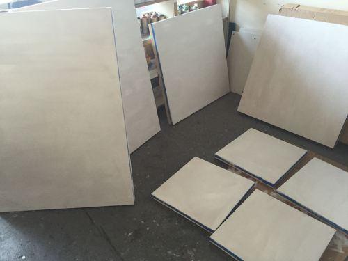 Shilo Ratner Panels