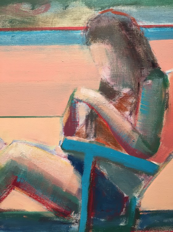 Artist Shilo Ratner_Beachside_Closeup