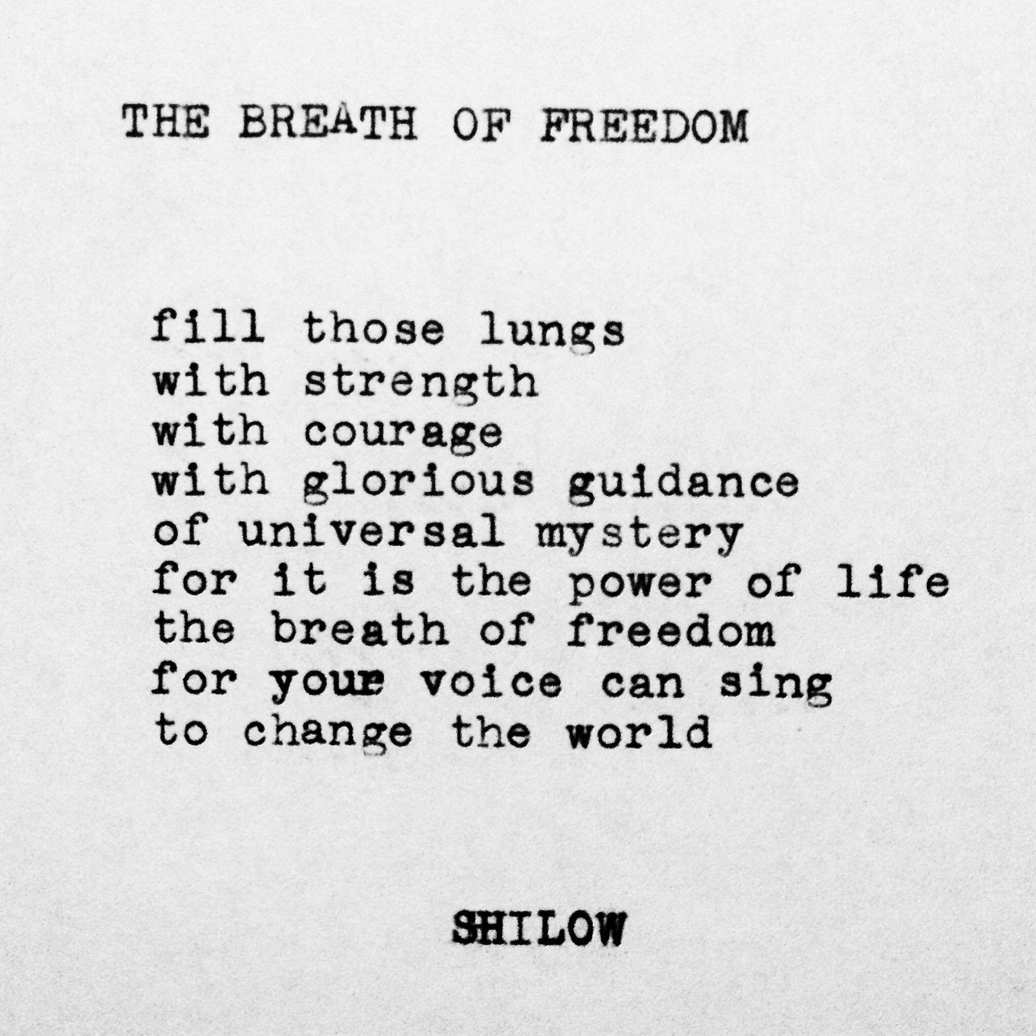Healing Poems To Cover You In Sweet Softness