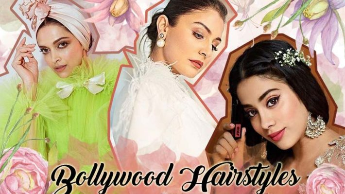 indian actress hairstyles: bollywood hairstyles for long hair 2019