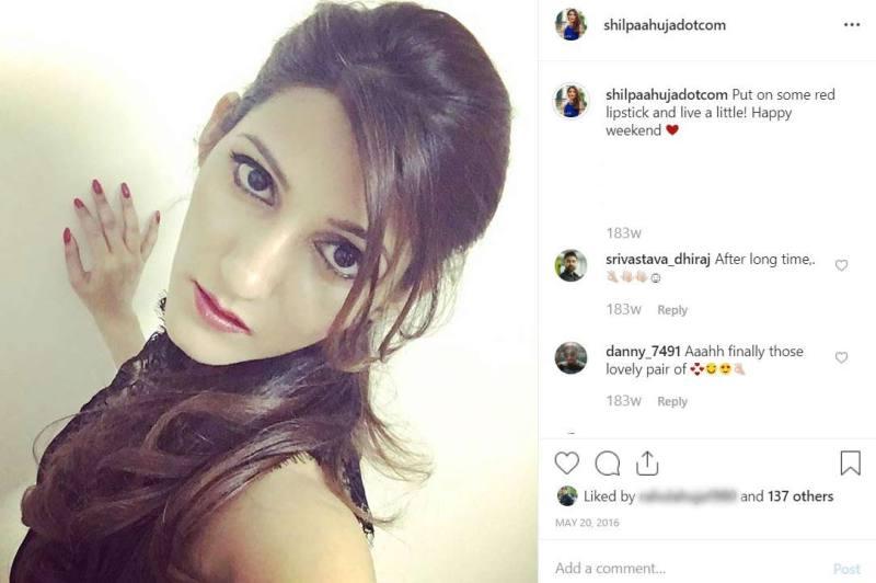 Types Of Selfie Captions On Instagram