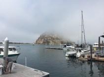 Pacific Coast Roadtrip: Day 2 Morro Rock