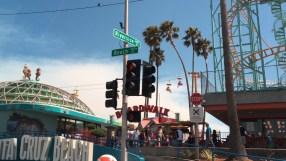 Pacific Highway Road Trip: Day 3 Santa Cruz | Beach & Boardwalk