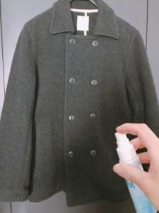ウィルス除去・抗菌スプレーコート