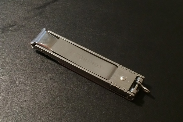 VICTORINOX(ビクトリノックス) ネイルクリッパー