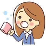 甘酸っぱいアレを使う!喉が痛い時に効く「おばあちゃんの知恵」とは!