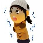 冷え性を簡単に改善できるツボは?冷え性の人はダイエットも失敗します!