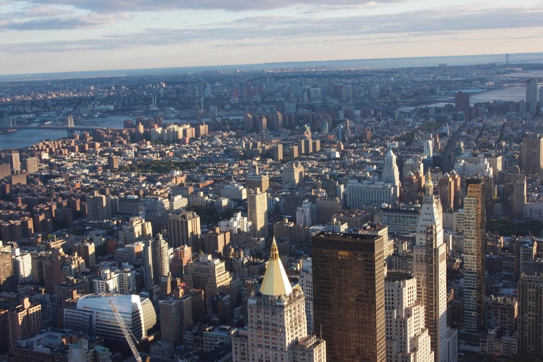 Manhattan, Empire State Building