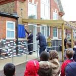 Fircroft primary school, Early Years Unit opening, Sadiq Khan