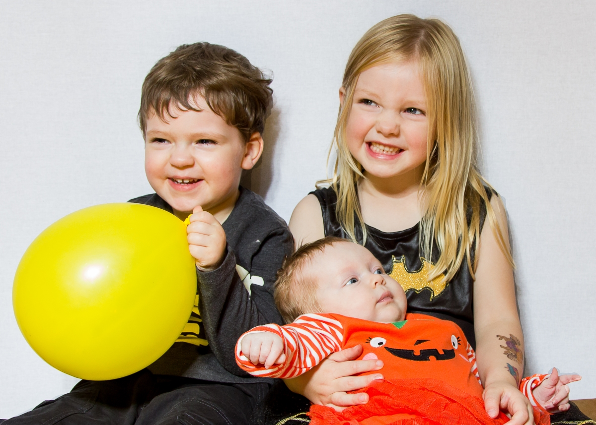 Family and Children mini sessions in Tooting Bec
