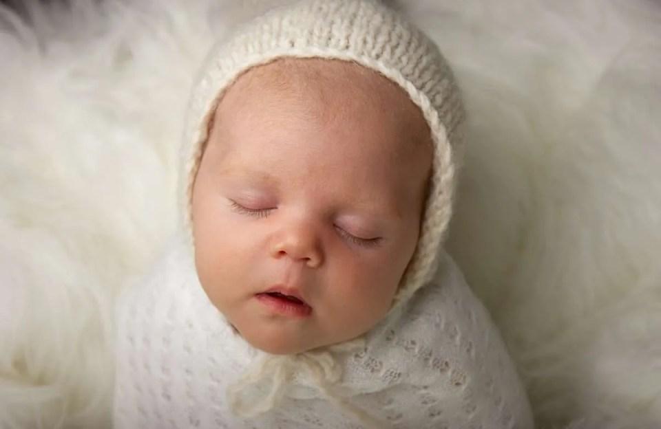 Newborn baby photo shoot, Wandsworth photographer