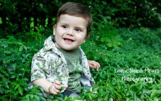 Outdoor family photo shoot, Wandsworth photographer