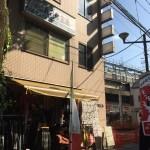 (回想)杉並区阿佐谷南:不動産会社さん移転による看板撤去