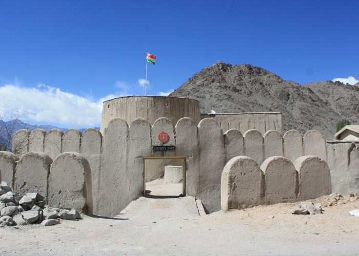 Zorawar Fort