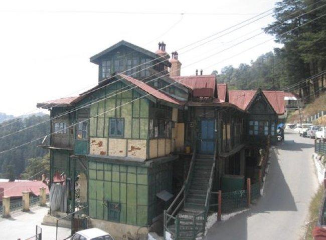 Nabha Estate SimlaBeat