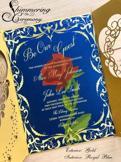Wedding Inivitation