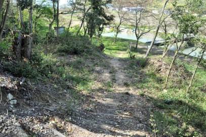 杓子山(明神山)13
