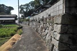 観音寺城-山裾13