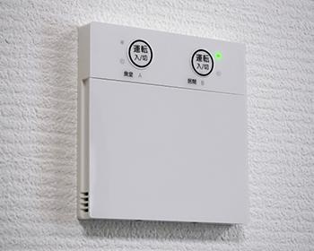 長野市床暖房対応フローリング張替えリフォーム