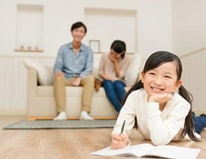 フロアコーティングやフローリングの性能による清潔な住まいづくり