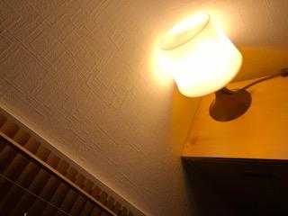 IKEA(イケア)テーブルランプ LAMPAN (ラムパン)が安くて可愛くてオススメ