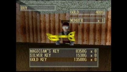 temos um chaveiro na ilha. Ele também faz cópias das rhombus keys.