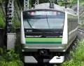 JR横浜線電車