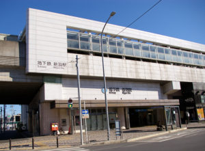 外郭団体の横浜市交通局協力会は、新羽や岸根公園など多数の駅業務を受託している