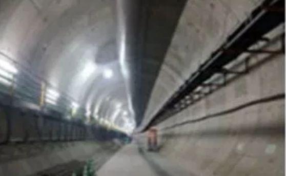 <相鉄・東急直通線の工事状況>羽沢からの環状2号下トンネルは鳥山町に近づく
