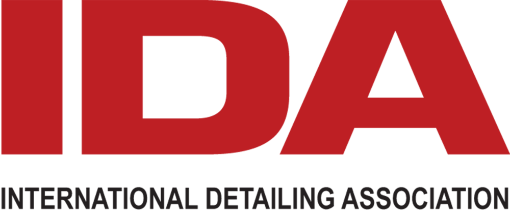 International Detailing Association (IDA) Shine Auto Aesthetics Ltd Car Detailing