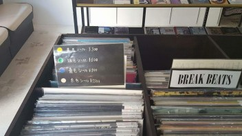 Record Shopping 3