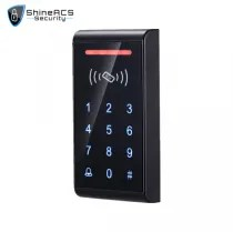 Touch Access Control Standalone Device SS K03TK 1  - Access Control Standalone Device SS-K166