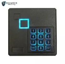 Access Control Proximity Card Reader SR 011 480x48 - Access Control 125KHz/13.56MHz Card Reader SR-09