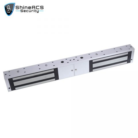 500kg Double Door Magnetic Lock SL M500D 2 480x480 - ShineACS Access Control Products