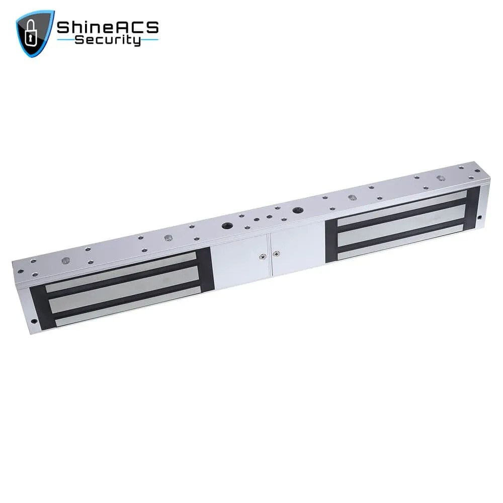 500kg Double Door Magnetic Lock SL M500D 2 - ShineACS Access Control Products