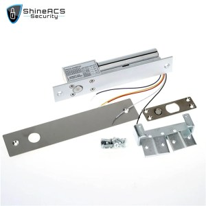 Electric Bolt lock With Door Detective Signal SL E200SL 1 300x300 - How to choose electric bolt locks for door access control system?