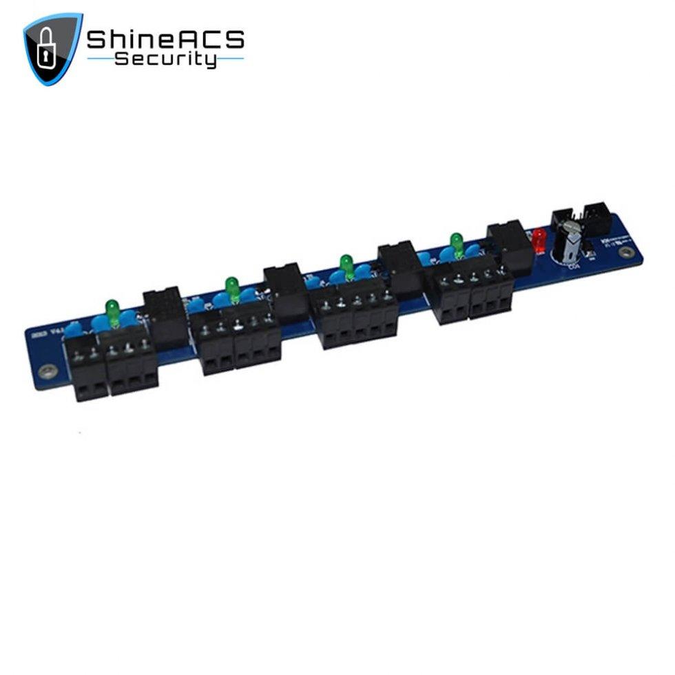 Expansion IO Board SEB 02 1 980x980 - Access Controller Expansion IO Board