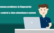 Problèmes courants du système de pointage de contrôle d'accès par empreinte digitale 209x128 - Page d'accueil