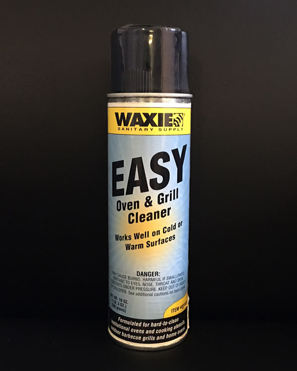 Easy – Oven Cleaner