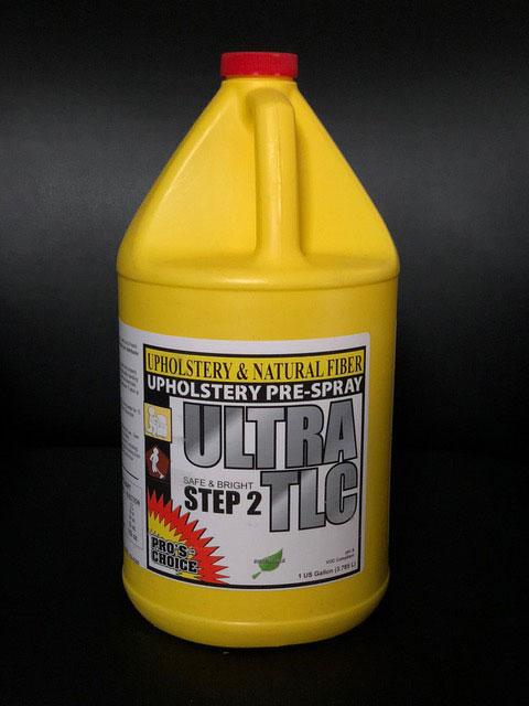 Ultra TLC
